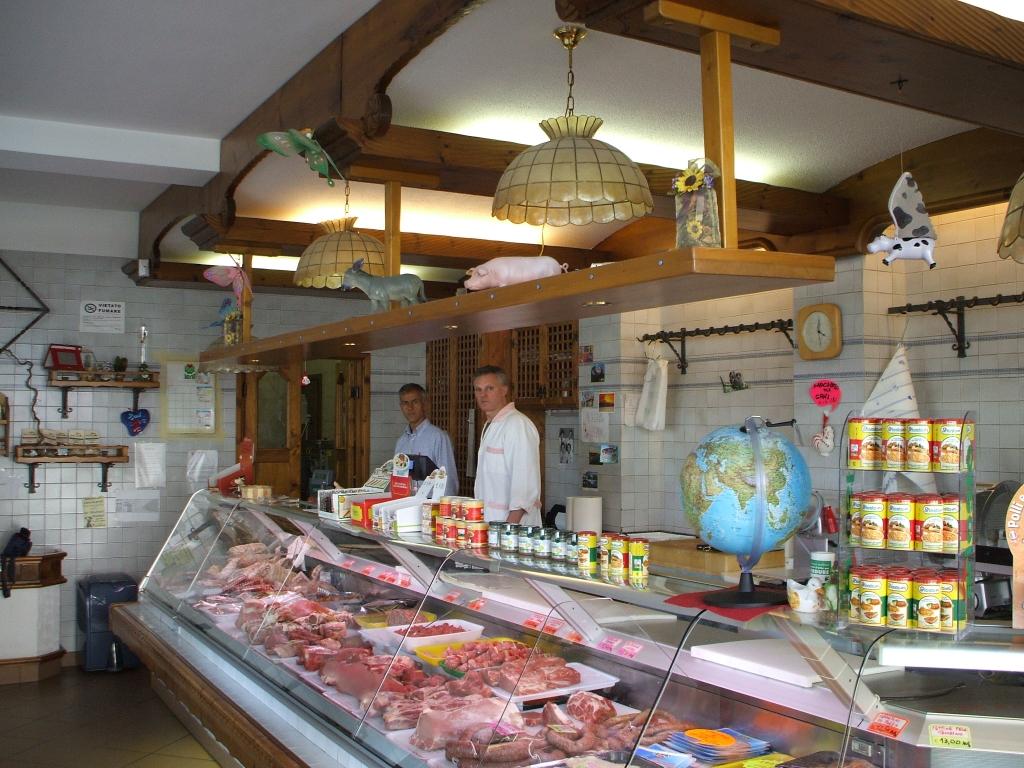 Bar Treviso