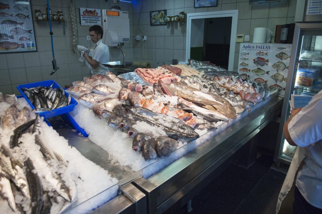 Pescheria Piave pesca