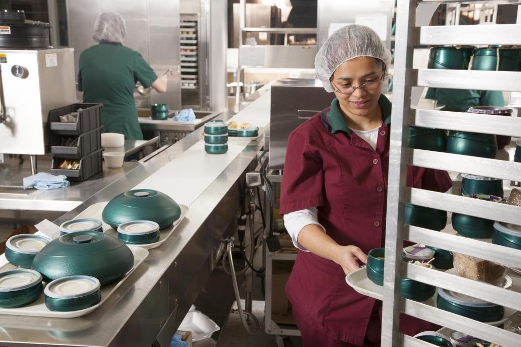 Laboratorio pasticceria industriale