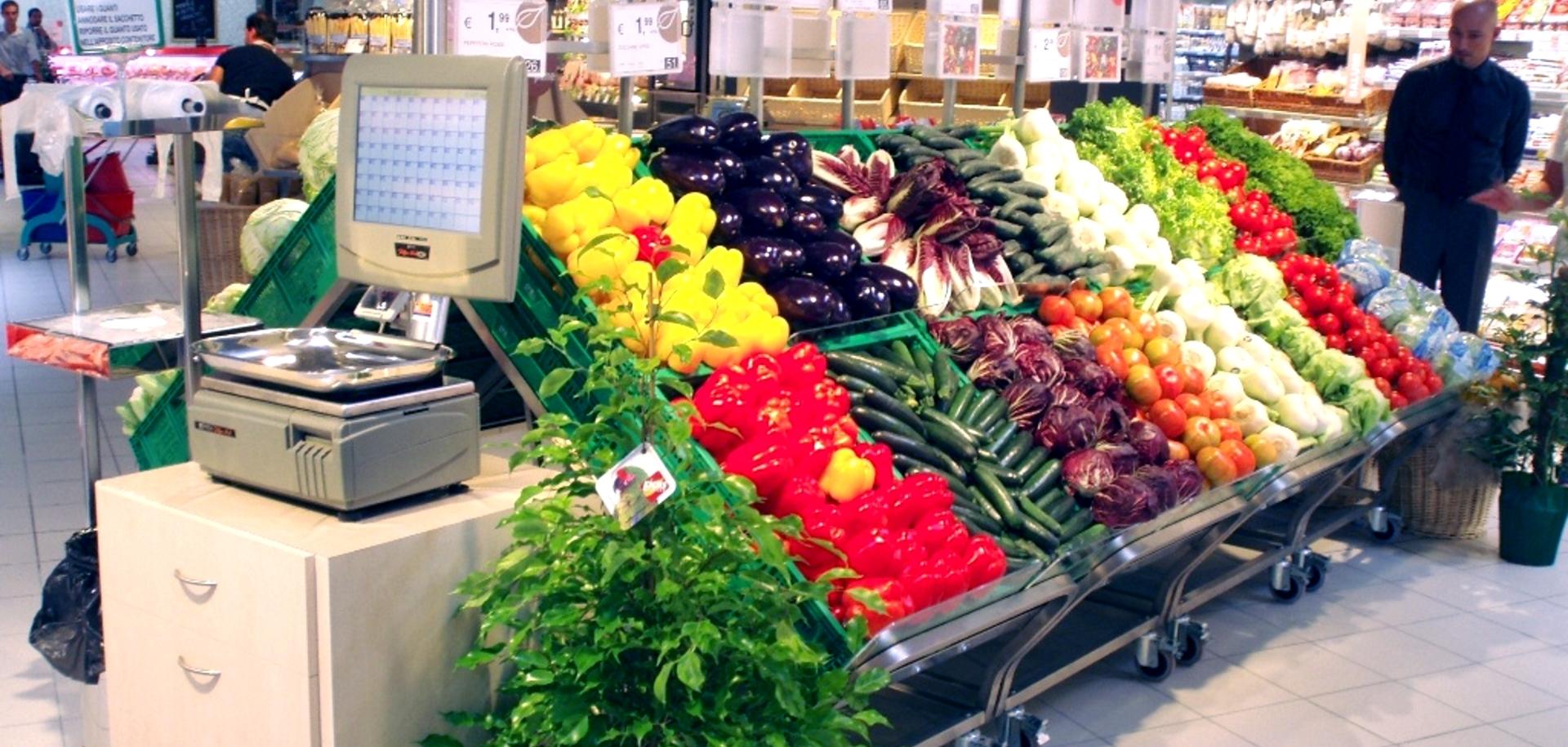 linea supermercati