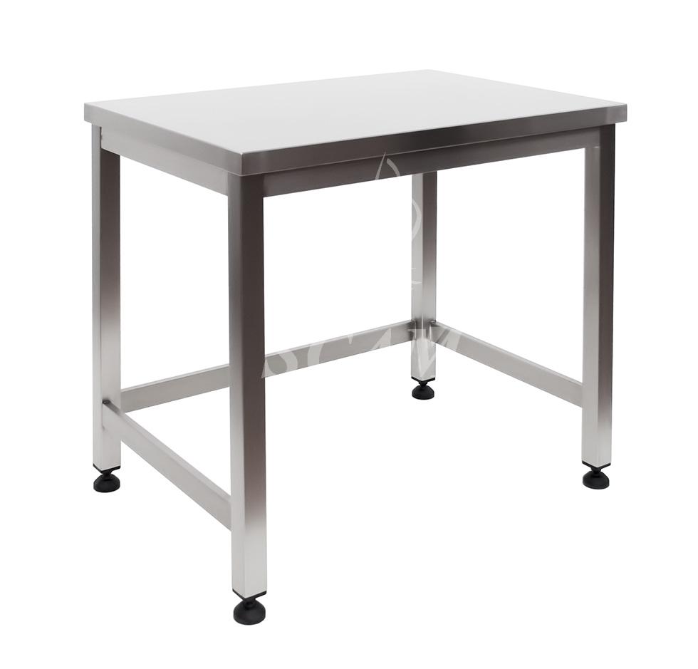 Tavolo aperto piano senza sottopiano